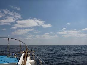 Photo: 最高の水面、最高の潮です。