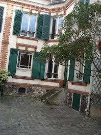 maison à Asnieres-sur-seine (92)