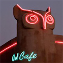 Owl Cafe of Albuquerque icon