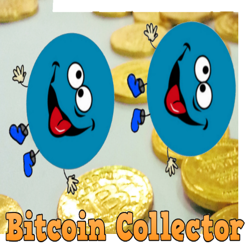 The Funny Bitcoin Collector (game)