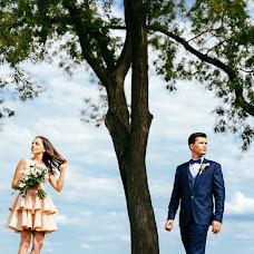 Bryllupsfotograf Georgiy Savka (savka). Bilde av 21.09.2018