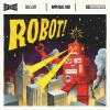 Stereo Robot