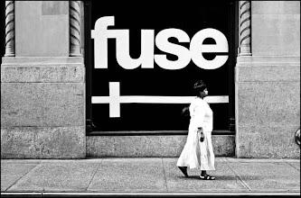 Photo: fuse +