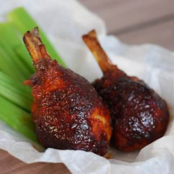 How To Make Chicken Lollipop Recipe/restaurant Sty