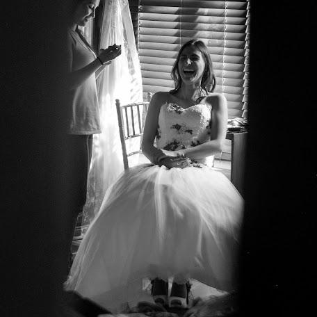 Fotógrafo de bodas Juan Carlos Ramirez Triana (jkrfoto). Foto del 03.11.2017