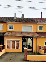 maison à Mulsanne (72)