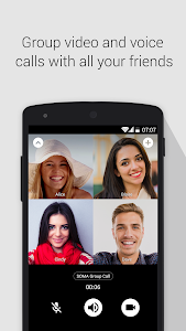 SOMA free video call and chat v1.2.3