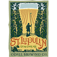 Logo of Odell St. Lupulin Dry-Hopped Extra Pale Ale
