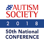 Autism Society's 50th Annual