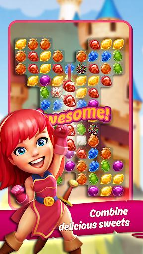 KingCraft - Candy Garden  screenshots EasyGameCheats.pro 4
