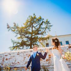 Wedding photographer Konstantin Moshikhin (Moshihin). Photo of 12.11.2014