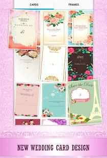 Wedding Card Maker Wedding Invitation Maker App Report