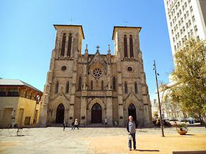 Photo: San Fernando Cathedral, San Antonio 3/4/13