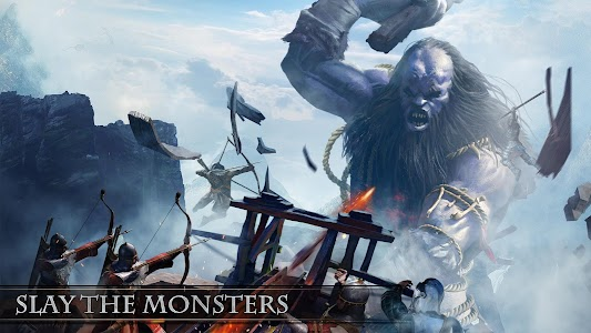 Rise of Empires: Ice and Fire 1 250 137 APK for Android