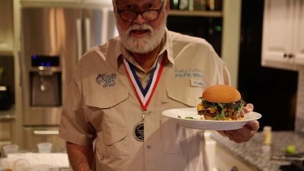 Papa's Favorite Hamburger Recipe