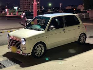 ミラジーノ L700S ミニライトスペシャルのカスタム事例画像 shin-kitiさんの2019年08月10日20:02の投稿