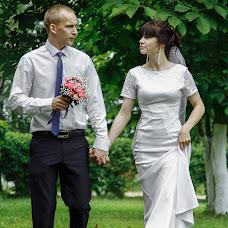 Wedding photographer Yuliya Sokrutnickaya (sokrytnitskaya). Photo of 26.06.2018