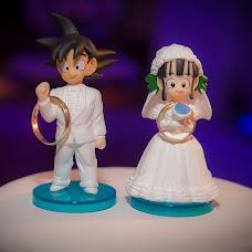 Wedding photographer Marcelo Almeida (marceloalmeida). Photo of 09.05.2018