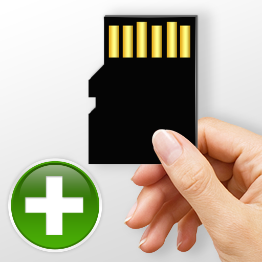 Baixar SD Card Data Recovery Help para Android