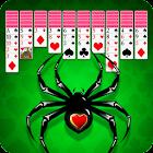 Spider Solitaire 2019 icon