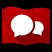 App Icon for Booxy - Vaše knižní databáze zdarma App in Hungary Play Store