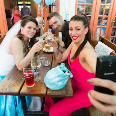 Wedding photographer Peter Oberta (oberta). Photo of 21.10.2016
