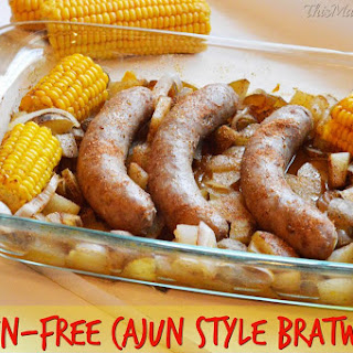 Cooking Bratwurst Without Beer Recipes