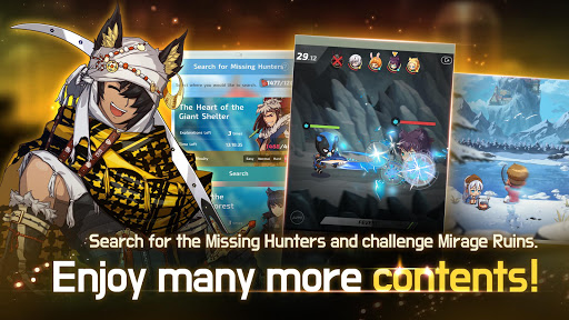 Blustone 2 - Anime Battle and ARPG Clicker Game 2.0.9.1 androidappsheaven.com 7
