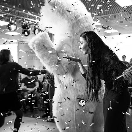 Свадебный фотограф Алексей Чеглаков (Chilly). Фотография от 21.02.2018
