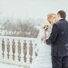 Wedding photographer Anna Abramova (Tais). Photo of 28.04.2014