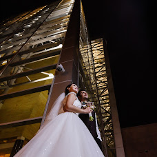 Wedding photographer Lina Kovaleva (LinaKovaleva). Photo of 22.01.2019