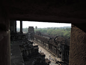 Photo: Siem Reap, Angkor Wat