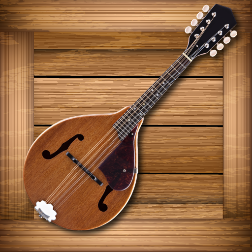 Toddlers Mandolin 音樂 App LOGO-APP開箱王