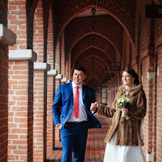 Wedding photographer Yuliya Shilkina (Verony). Photo of 23.03.2016