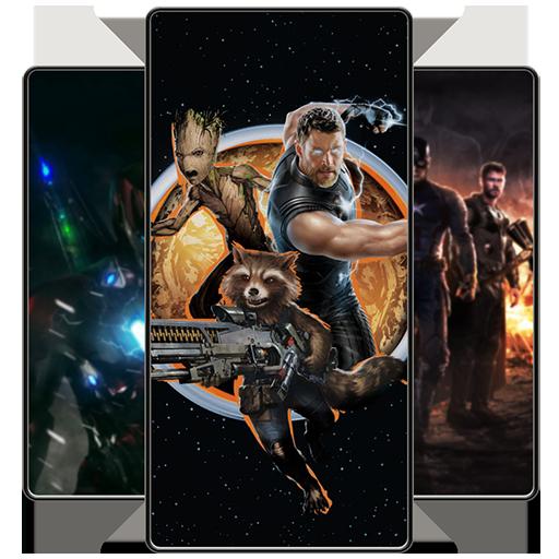 Baixar Superheroes Wallpapers 4K para Android