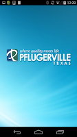 Screenshot of Pflugerville, TX City Gov't