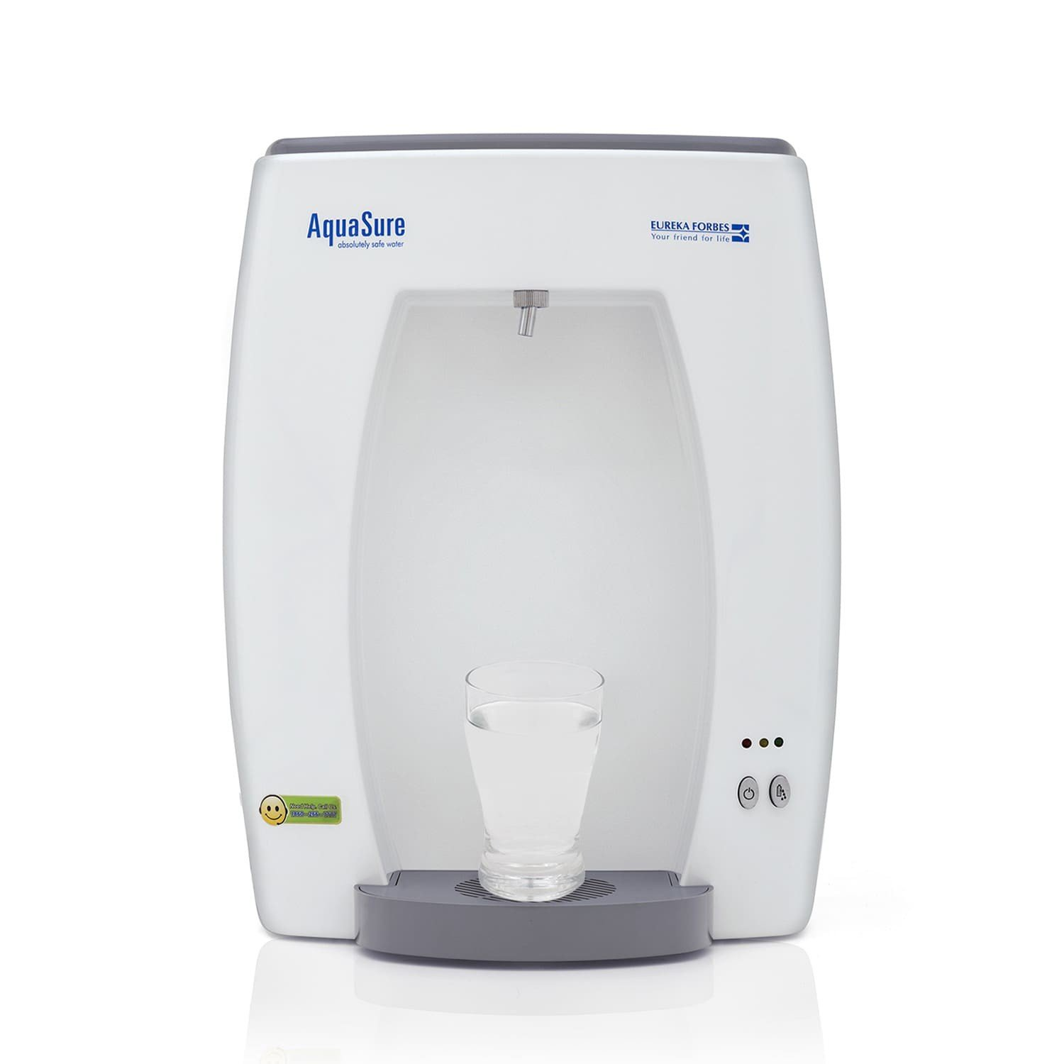 Eureka Forbes Aquasure UV Water Purifier