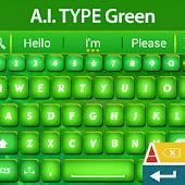 A. I. Type Green א