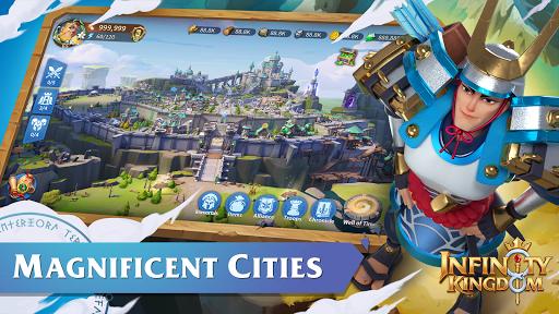 Infinity Kingdom  screenshots 4