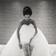 Wedding photographer Andrey Solovev (Solovjov). Photo of 28.10.2015