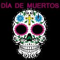 Día de los Muertos Imágenes y frases icon