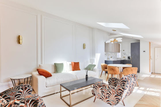 Location appartement meublé 2 pièces 54,2 m2