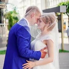 Wedding photographer Zhora Oganisyan (ZhoraOganisyan). Photo of 18.07.2017
