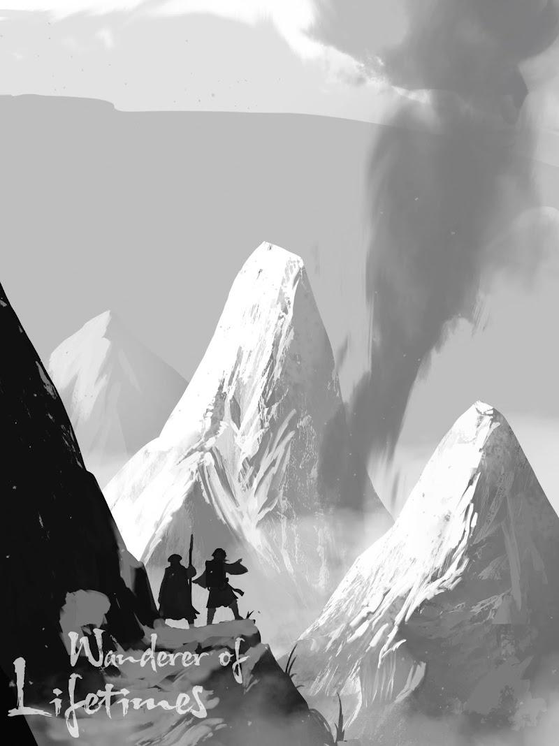Wanderer of Lifetimes Screenshot 16