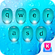 Waterdrop Live Keyboard Theme 2018 Android apk