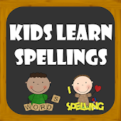 Kids Learn Spellings
