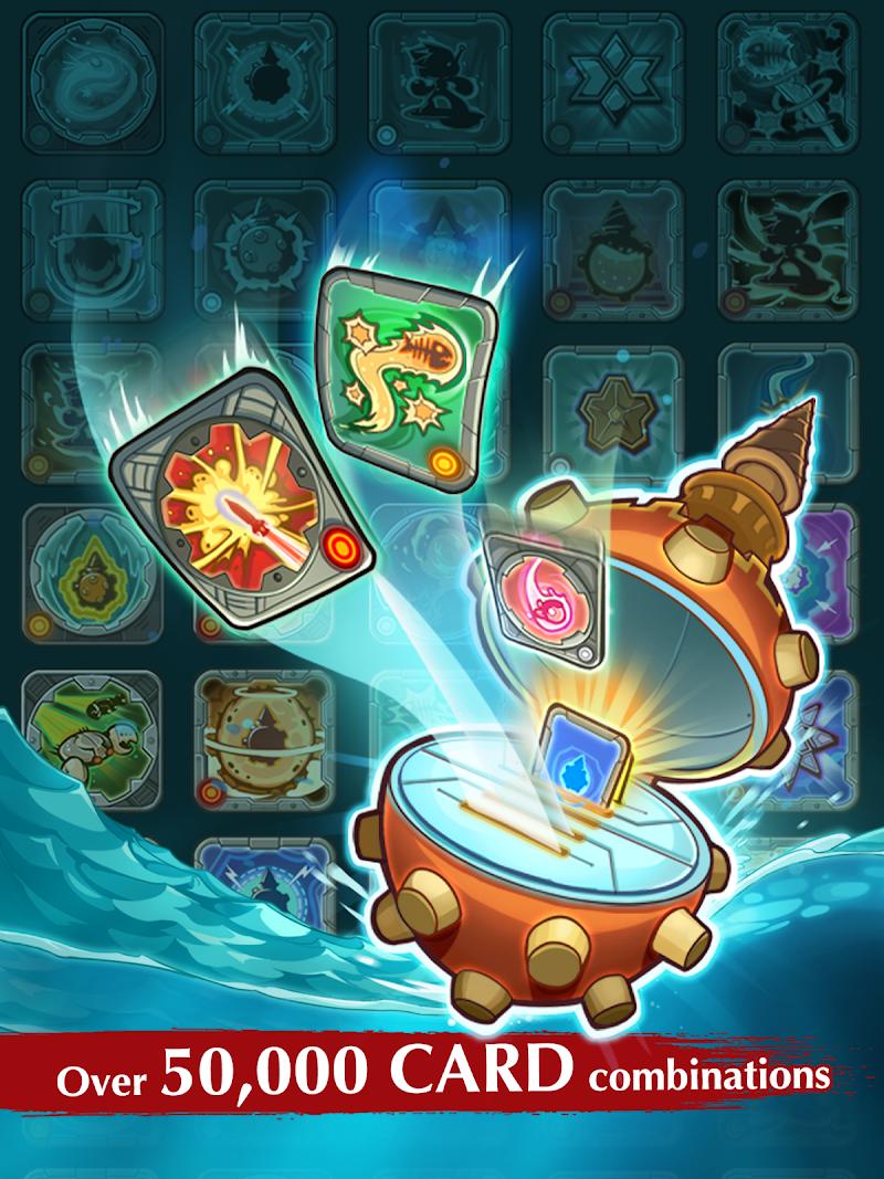 Mobfish Hunter Screenshot 13