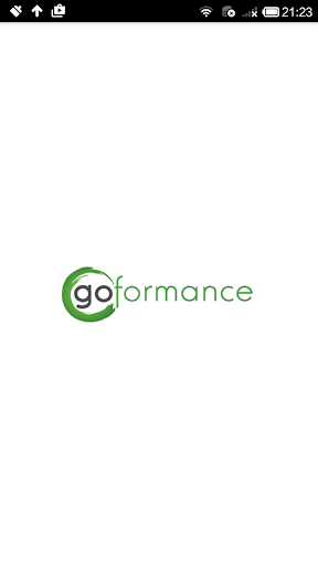 Goformance