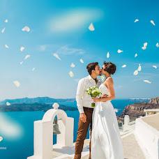 Wedding photographer Katerina Romanova (lolh). Photo of 21.03.2016