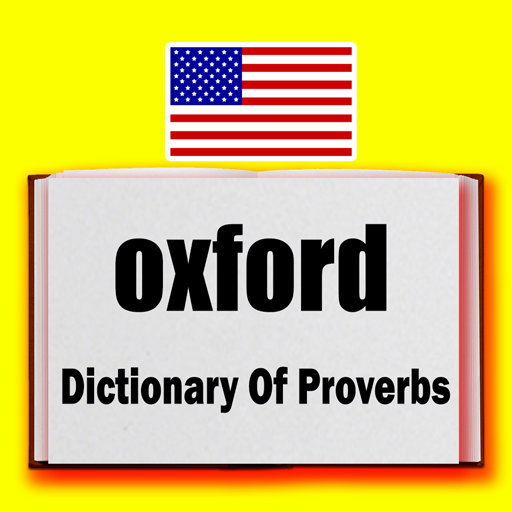 Oxford - Dictionary proverbs - Apl di Google Play